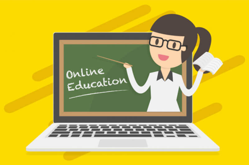 Opinion Online classes are not effective in educating students