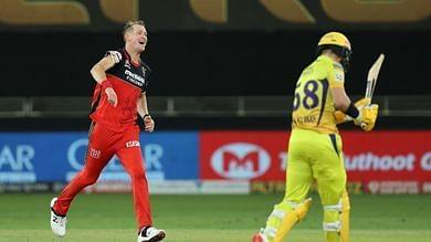 Chris Morris a special talent, lends great balance to RCB