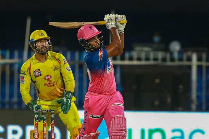 Every team hopes their wicketkeeper turns up to be like MS Dhoni: Sanju Samson